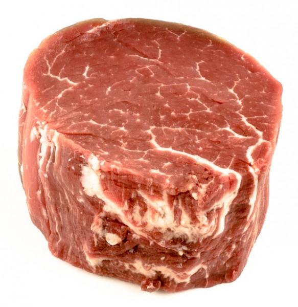 2 Dry-Aged-Rinderfilet-Steaks