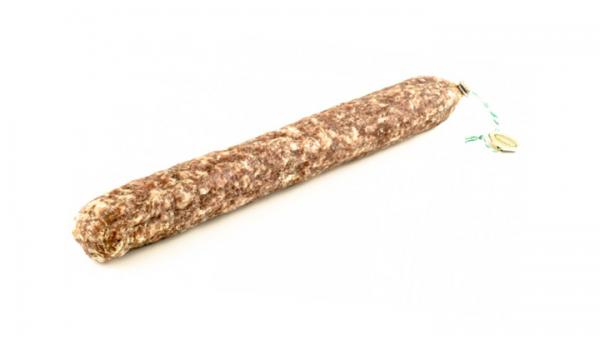 Wildschwein-Stracke – Ahle Wurst naturgereift