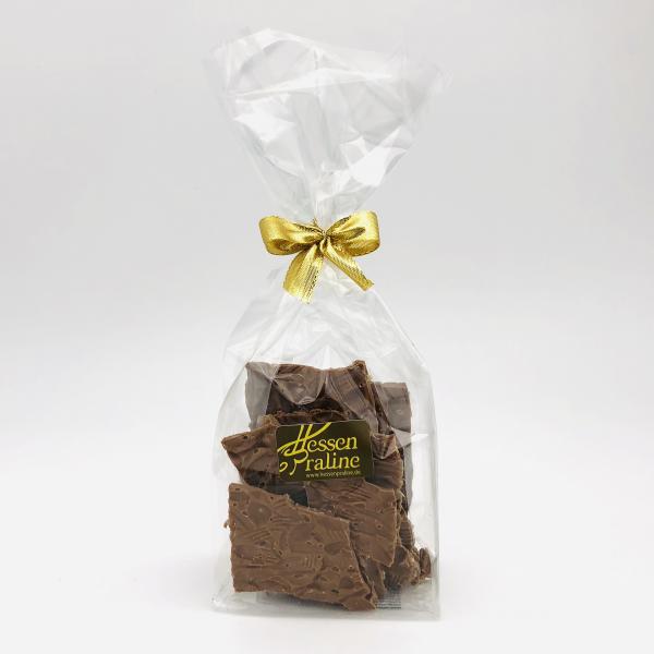 Ahle-Wurst-Schokolade