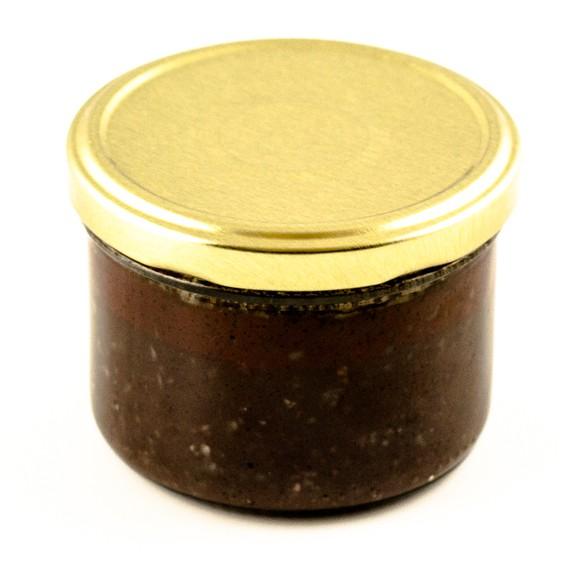 Hausmacher Blutwurst 160g-Glas